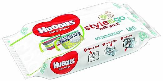 lingette huggies