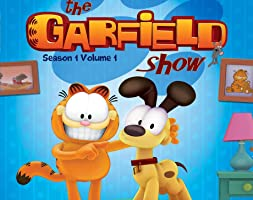 The Garfield Show Season 1