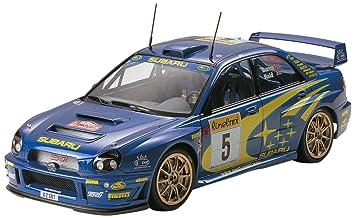 Tamiya - 24240 - Subaru Impreza WRC 01 1/24