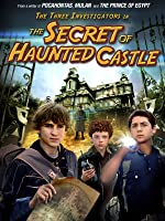 3 Investigators in The Secret of Haunted Castle, The