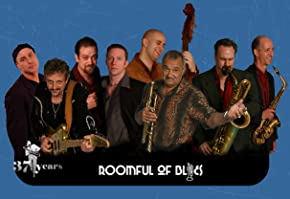 Image of Roomful Of Blues