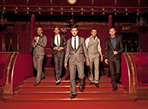 Image of The Overtones