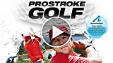 CGRundertow JOHN DALY'S PRO STROKE GOLF for PlayStation...