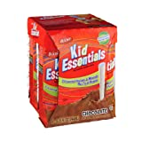Boost Kid Essentials Chocolate 8.25 Oz, Pack of 8