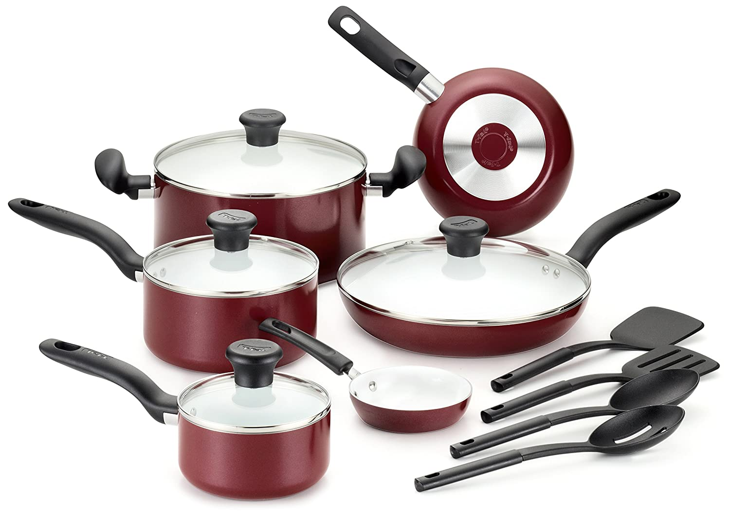 Ceramic Coated Cookware