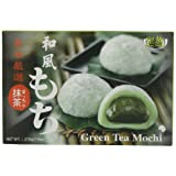 Royal Family Japanese Mochi Green Tea, 7.4-Ounce (Pack of 8)