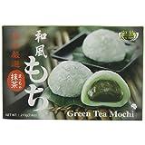 Royal Family Japanese Mochi Green Tea, 7.4-Ounce (Pack of 8)