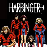 img - for Harbinger (1992-1995) (Issues) (42 Book Series) book / textbook / text book