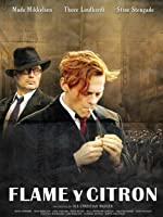 Flame and Citron (English Subtitled) [HD]