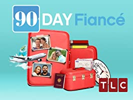 90 Day Fiance Season 3