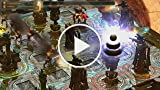Classic Game Room - DEFENSE GRID: THE AWAKENING Review...