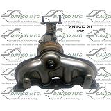 Davico 17227 Catalytic Converter