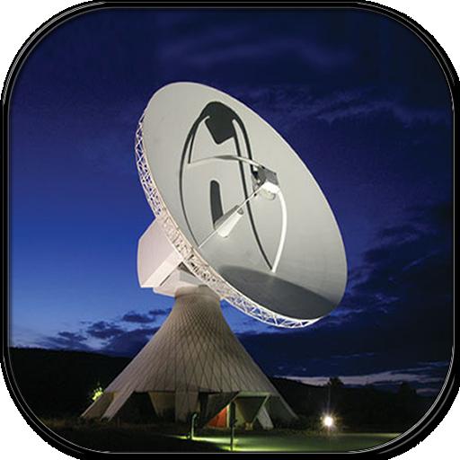 Satellite Digital TV
