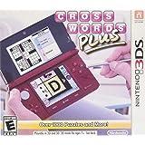 Crosswords PLUS - Nintendo 3DS (Certified Refurbished)