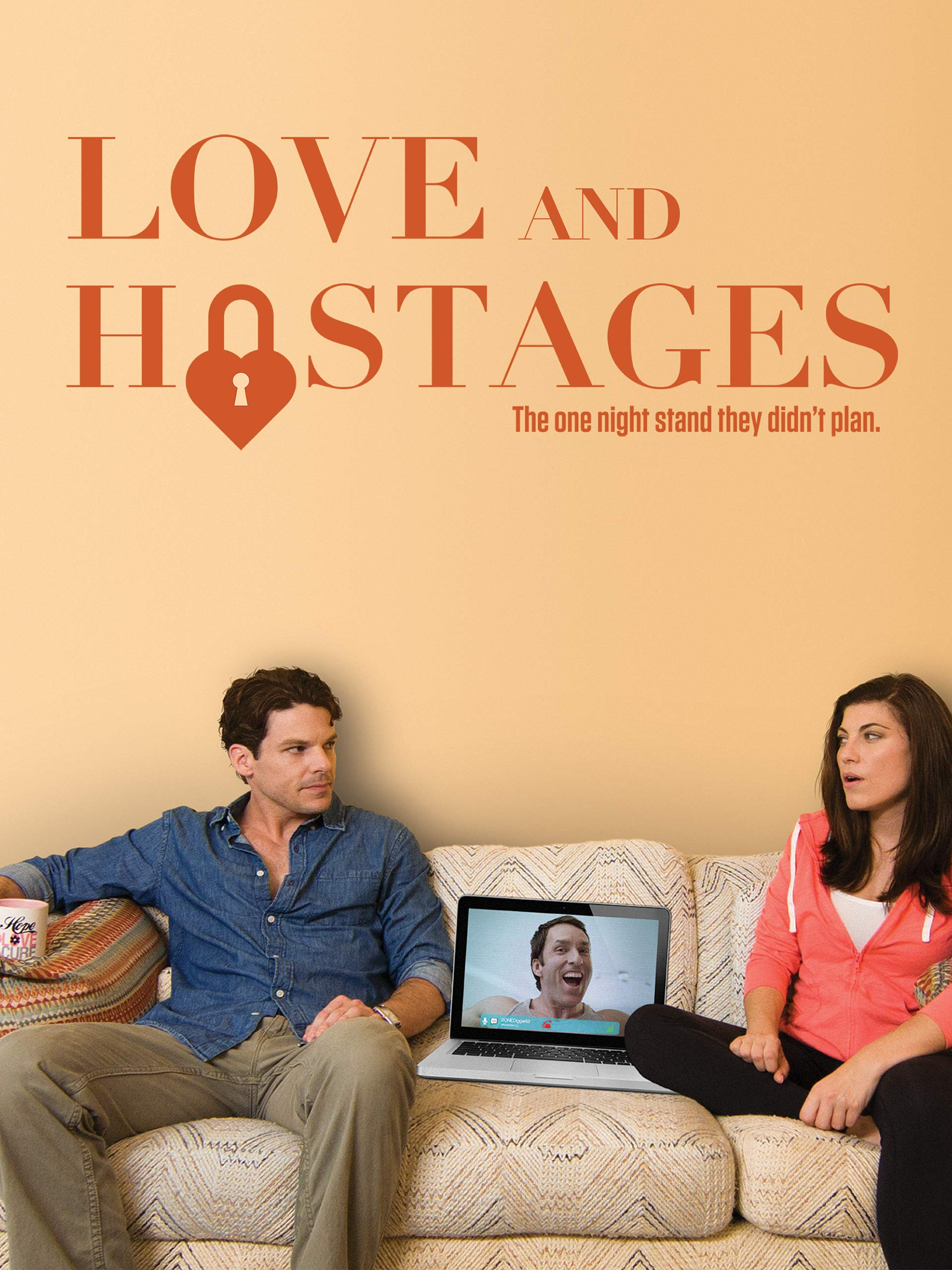 Love and Hostages on Amazon Prime Video UK