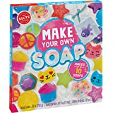 KLUTZ Make Your Own Soap Science Kit