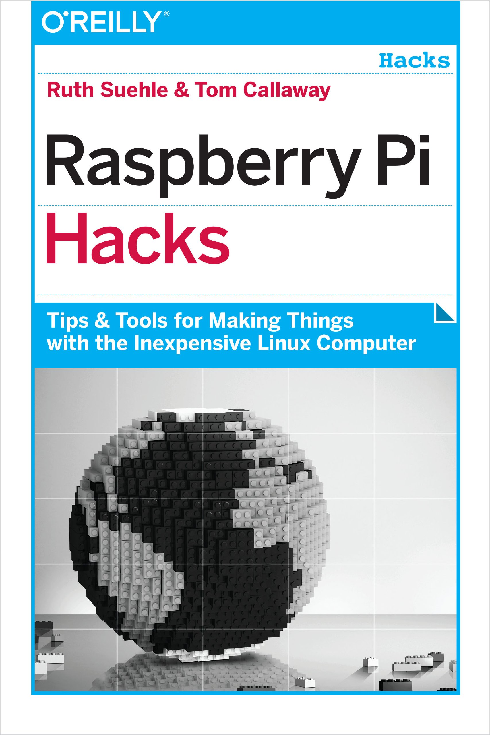 Raspberry Pi hacks [electronic resource]