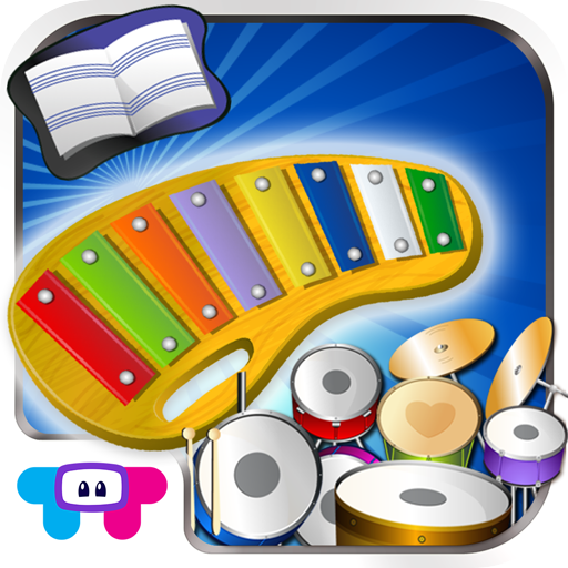 Music Sparkles - All in One Musical Instruments Collection HD (Kid Rock Music compare prices)