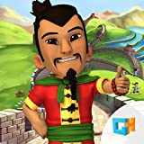 Monument Builders - Great Wall of China (Free)