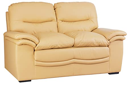 Glory Furniture G187-L Living Room Love Seat, Khaki