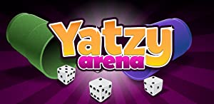 Yatzy Arena from LazyLand LTD