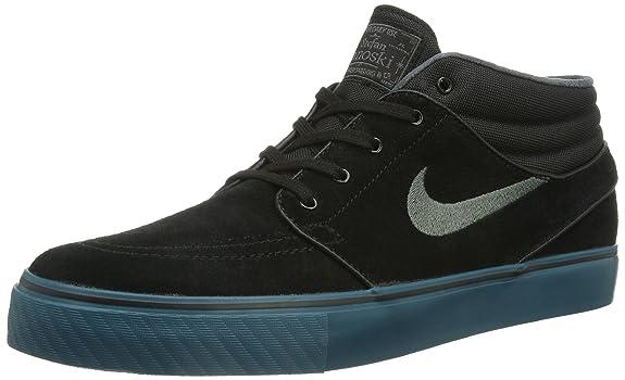 Nike Janoski Nere