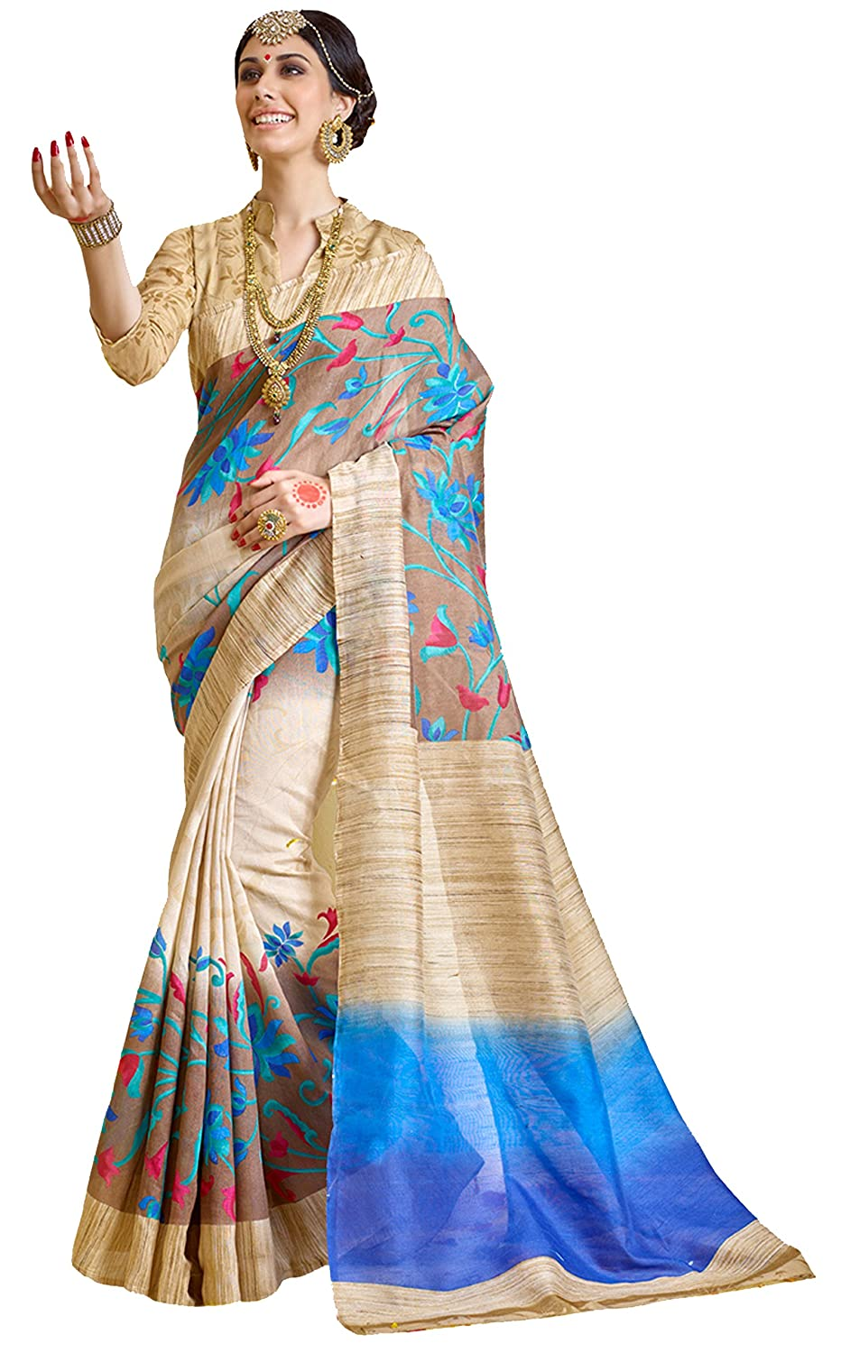 50% -80% Off On Sarees By Amazon