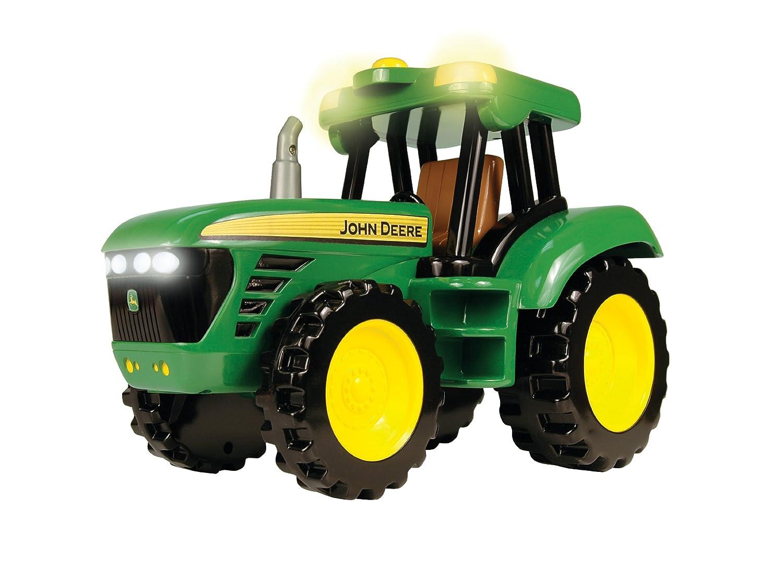 Ertl John Deere Lights And Sounds Tractor