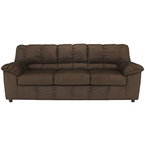 MFO Champion Sofa in Cafe Fabric