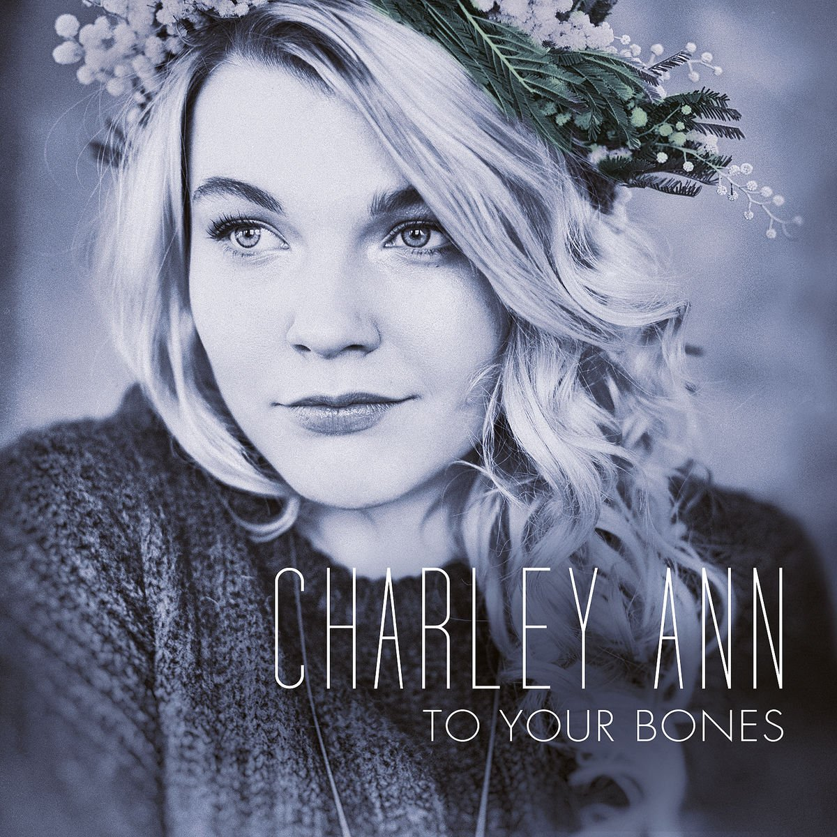 Charley Ann-To Your Bones-CD-FLAC-2015-VOLDiES Download