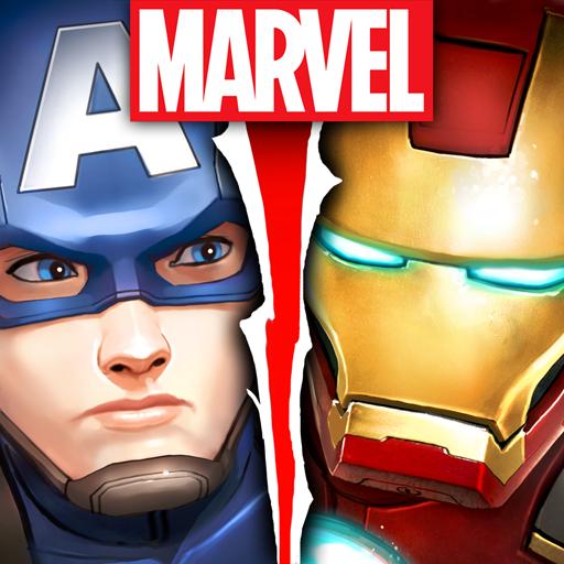 App Spotlight: Marvel Casual Game Apps