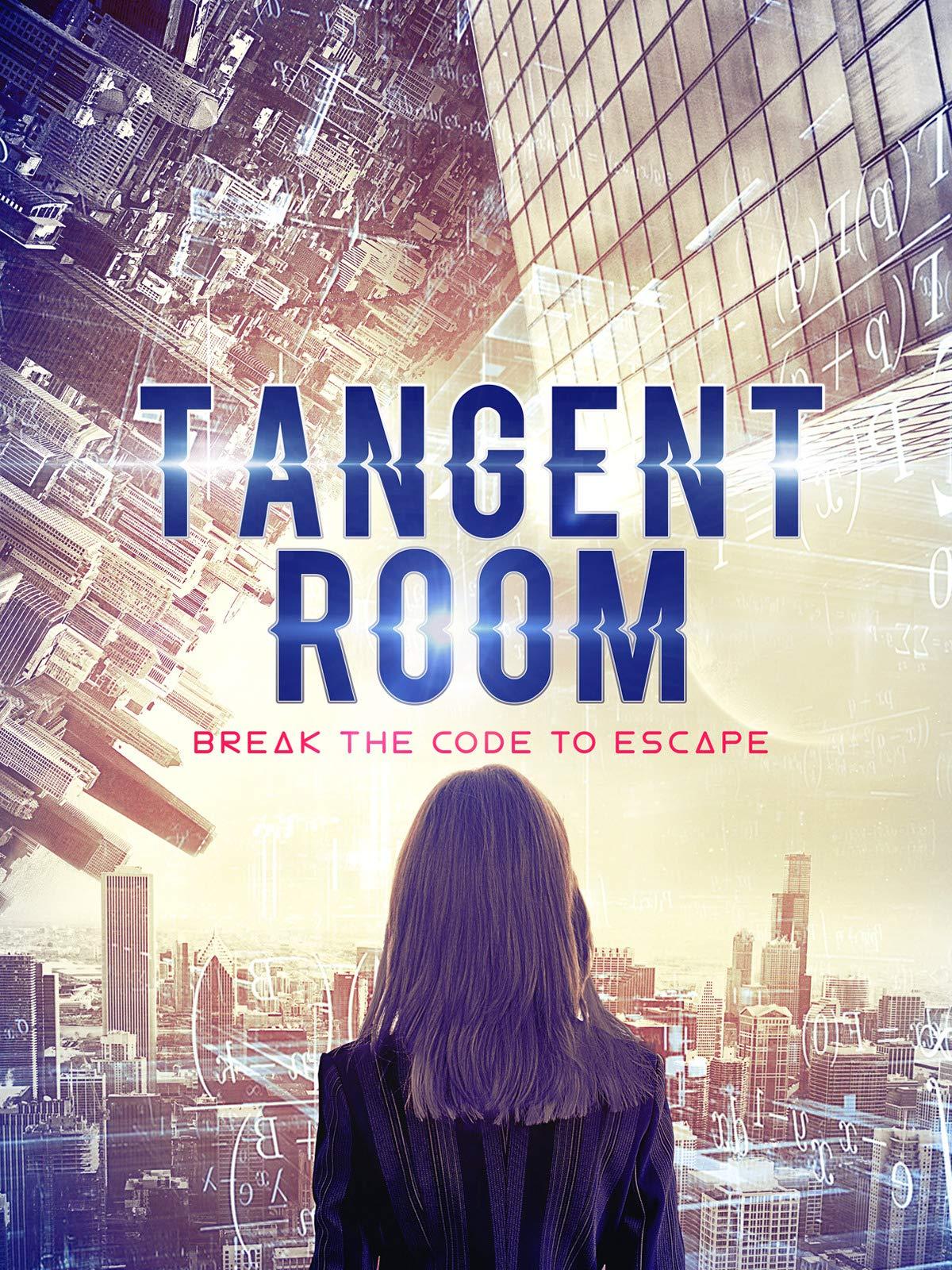 Tangent Room on Amazon Prime Video UK