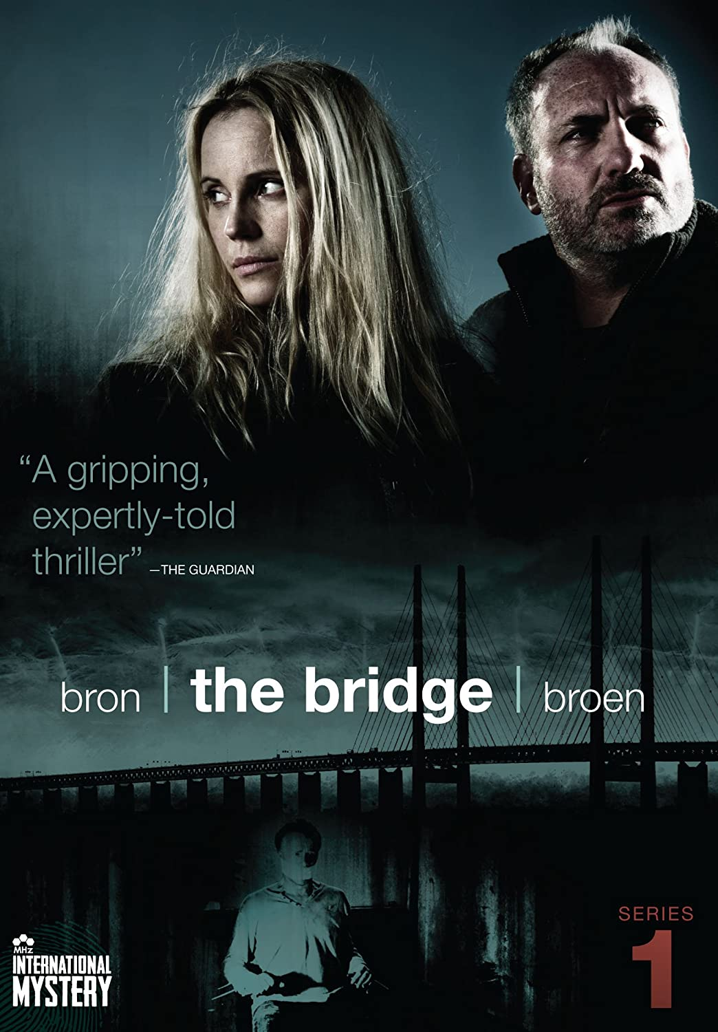 The Bridge (Bron/Broen): Season 1