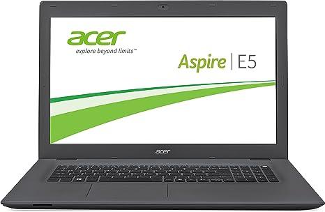 Acer Aspire E5-772-34NK Notebook