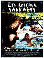 Les Roseaux Sauvages (English Subtitled)