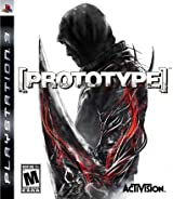 PROTOTYPE - Playstation 3