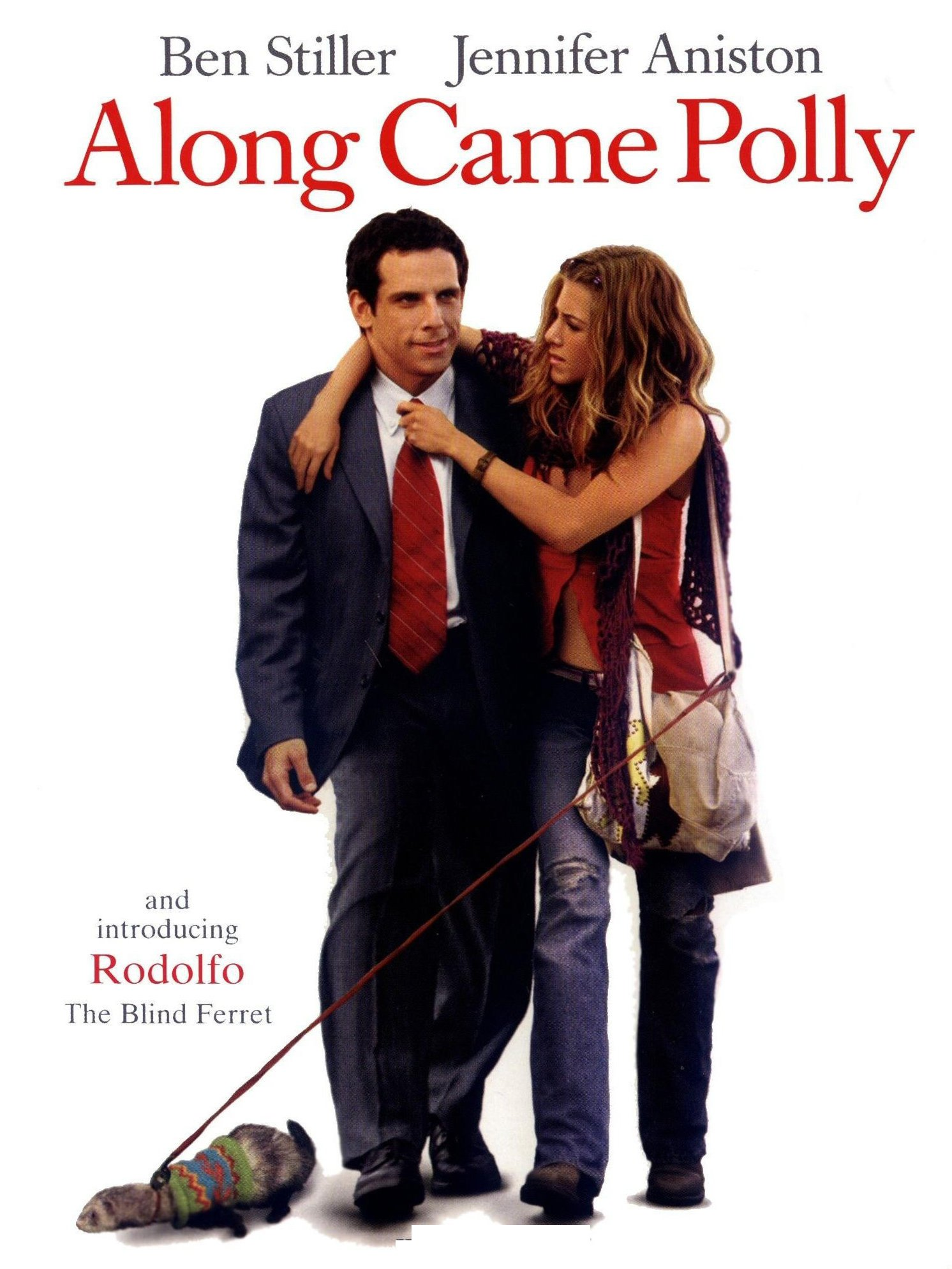Along Came Polly on Amazon Prime Video UK