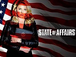 State of Affairs - Staffel 1