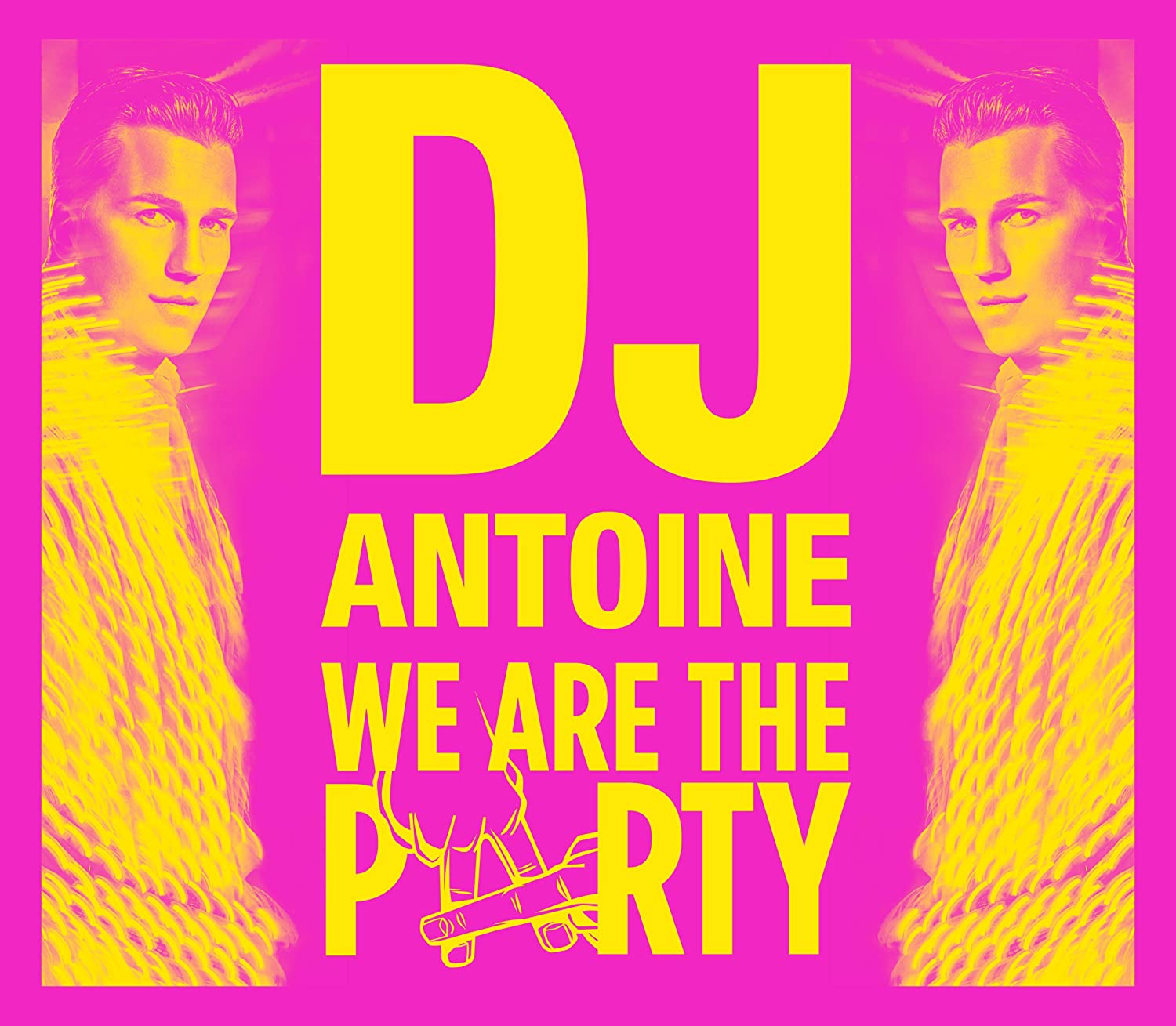meet me in paris dj antoine radio city
