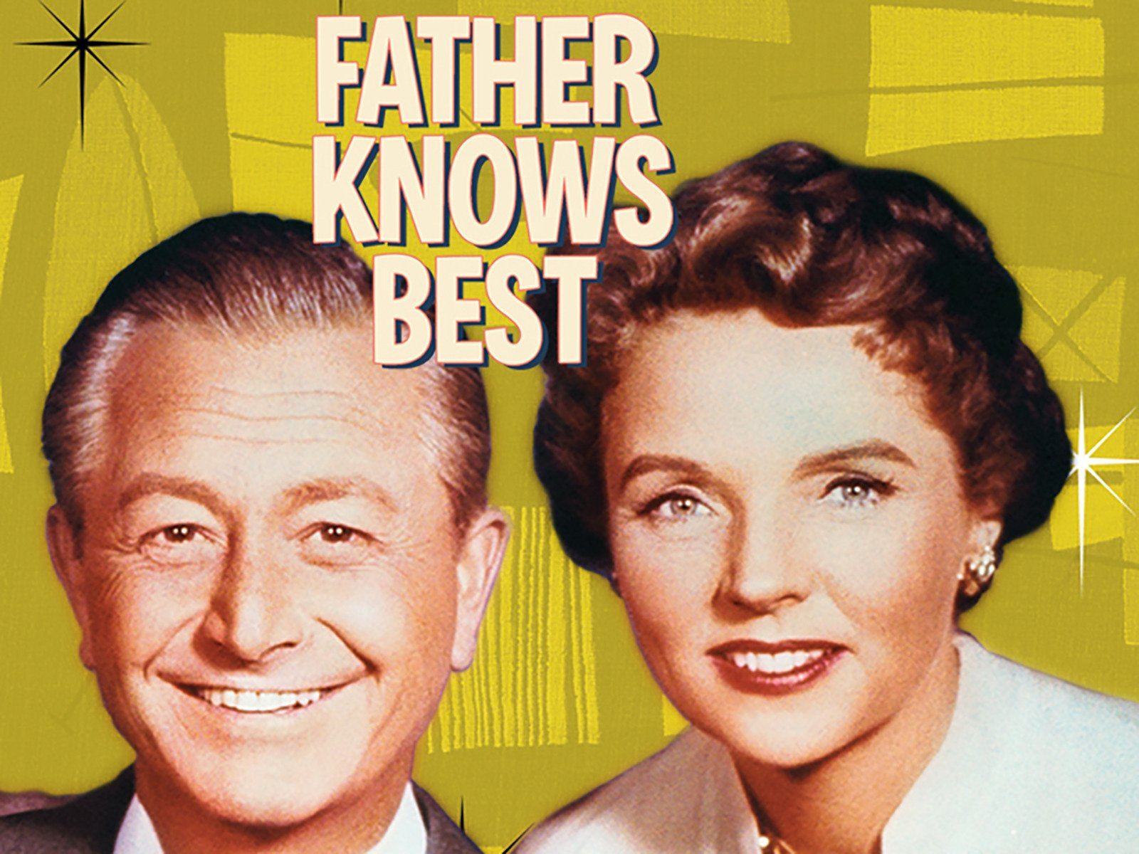 Father Knows Best on Amazon Prime Instant Video UK