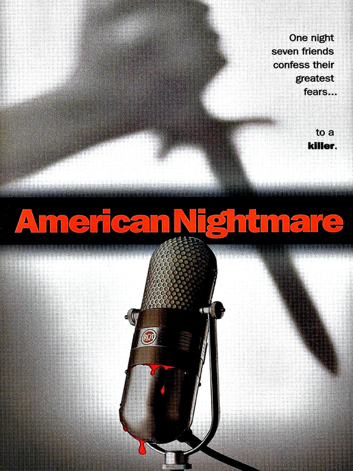 American Nightmare on Amazon Prime Instant Video UK