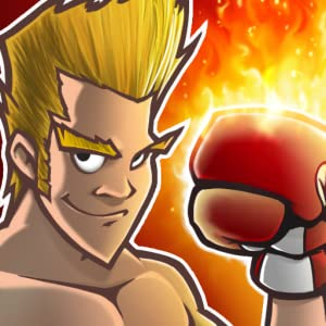 Super KO Boxing 2 Free from Glu Mobile Inc.