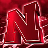 Nebraska Cornhuskers Revolving Wallpaper at Amazon.com