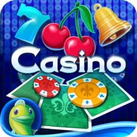 Big Fish Casino - Slots, Poker, Blackjack and More!