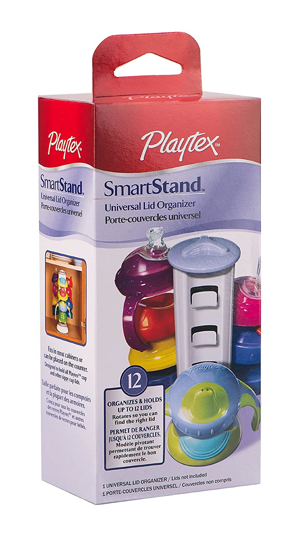 Playtex SmartStand Universal Lid Organizer 6Ct.