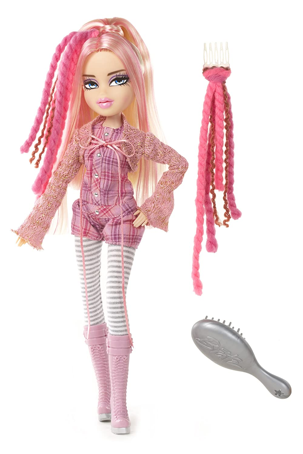 Bratz Twisty Style Doll Cloe Accessories Ebay