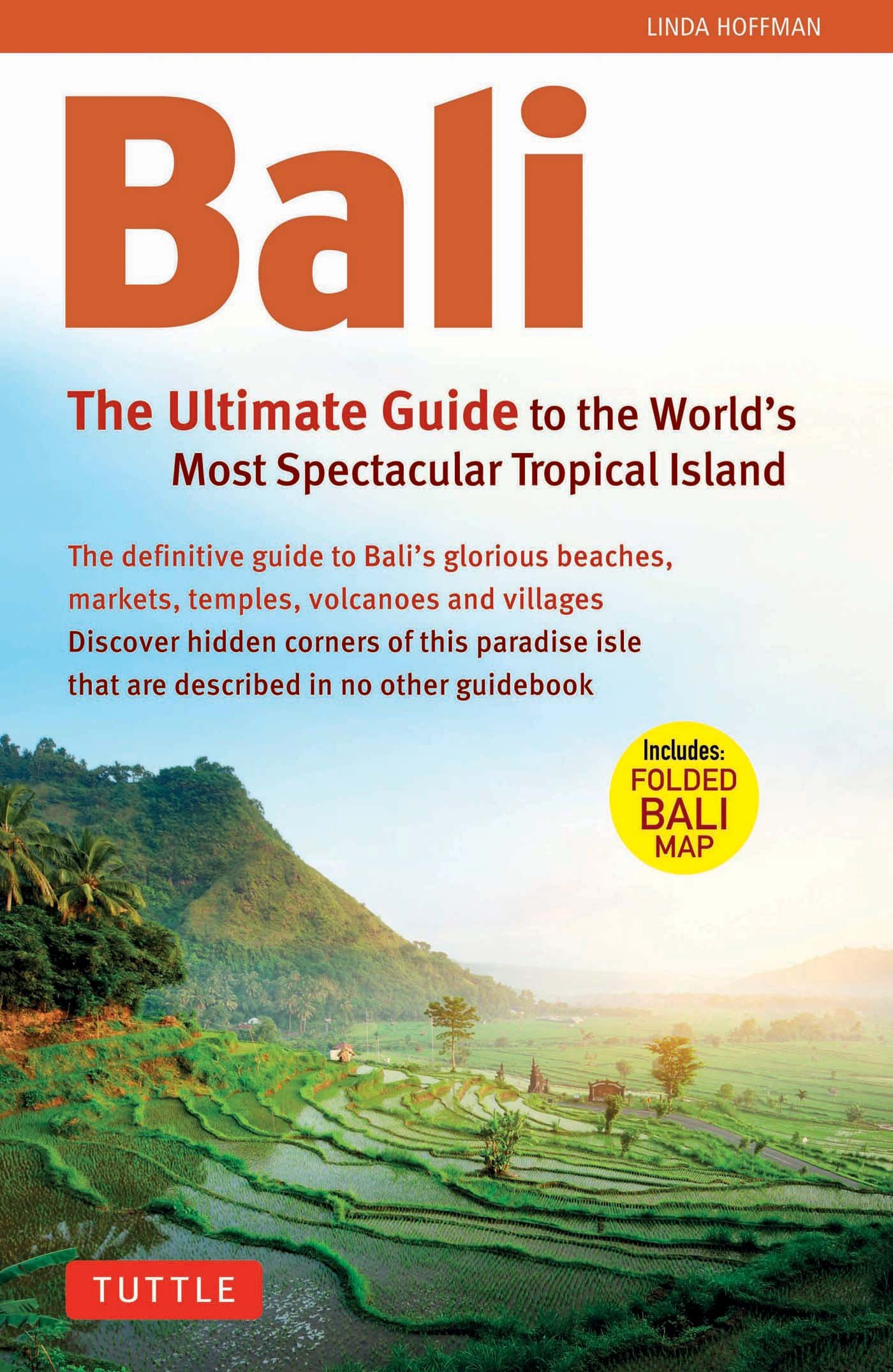 Bali - Lombok - Lonely Planet
