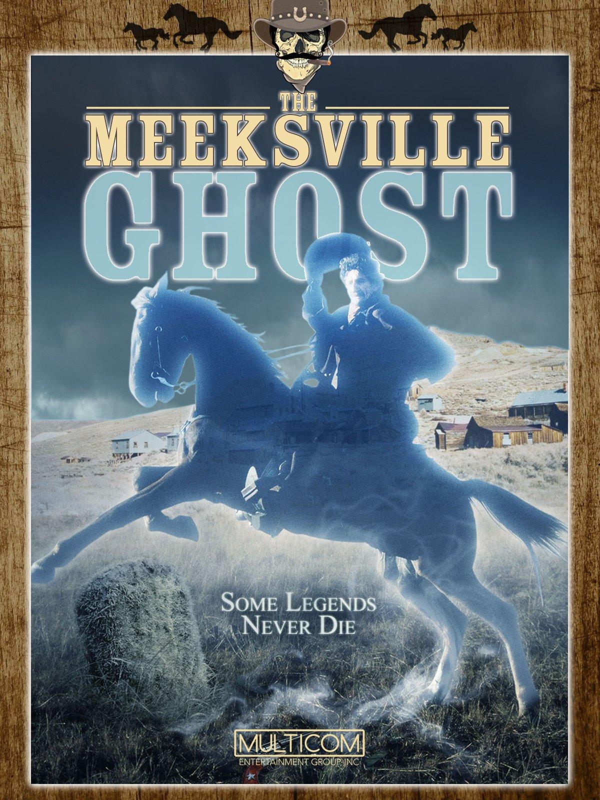 The Meeksville Ghost