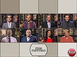 Food Fortunes Season 1