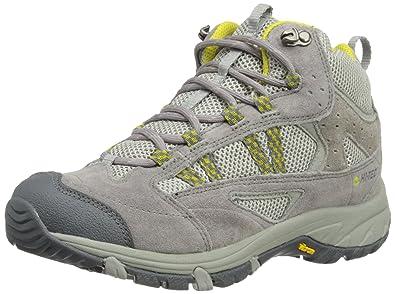 Hi Tec Harmony Lite W` HTO001612, Chaussures de randonnée tige basse femme